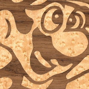 adam-stephey-lignapix-Super-Mario-3-wall-art-real-marquetry-detail