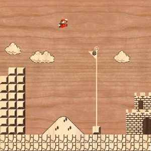 adam-stephey-lignapix-super-mario-flagpole-marquetry-wall-art